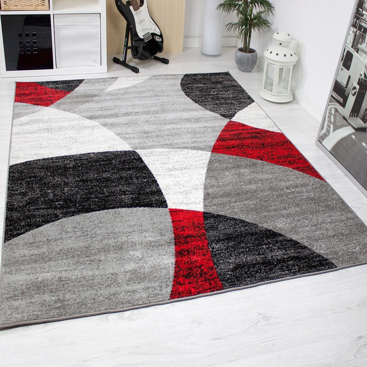 Wohnzimmer grau weis rot  Schlafzimmer Türkis Grau Weiß