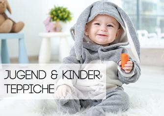 JUGEND & KINDER Teppiche