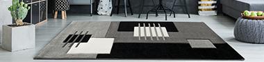 DESIGNER & MODERNE Teppiche